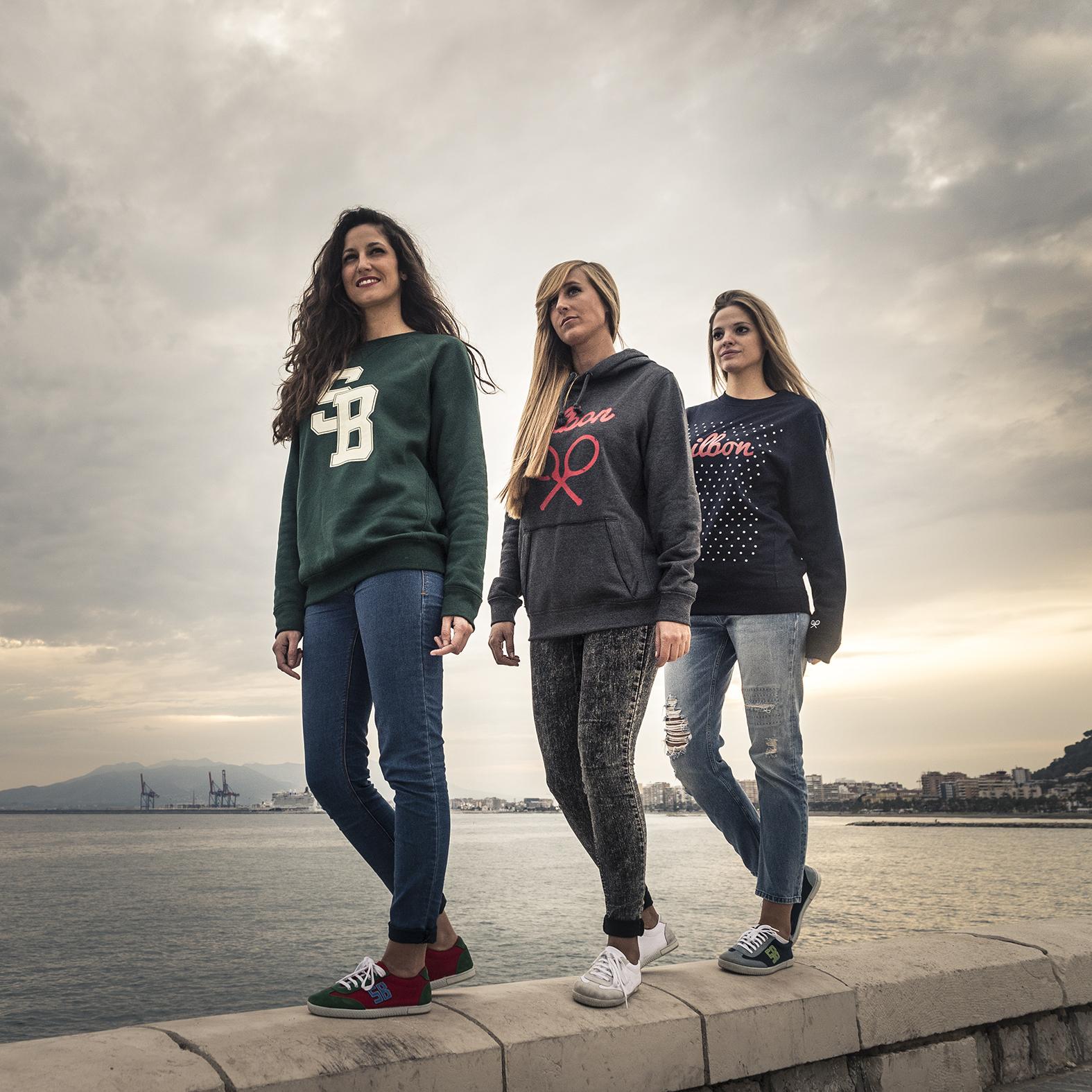 Men´s Style for Rebel Girls by Silbon